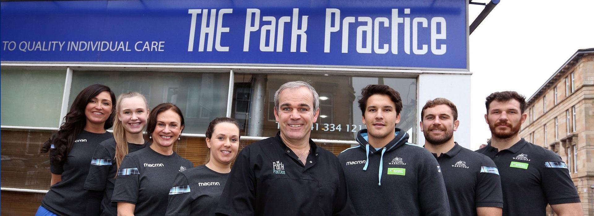 Glasgow dental practice - UK family dentist in Glasgow